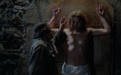 Brigitte Lahaie nude full frontal and topless Mirella Rancelot nude topless - The Grapes of Death (FR-1978) hd1080p (5)