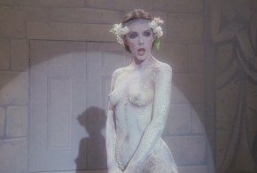 Carole Laure nude topless and see through – Fantastica (CA-FR-1980) hd720p