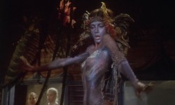 Carole Laure nude topless and see through - Fantastica (CA-FR-1980) hd720p (2)