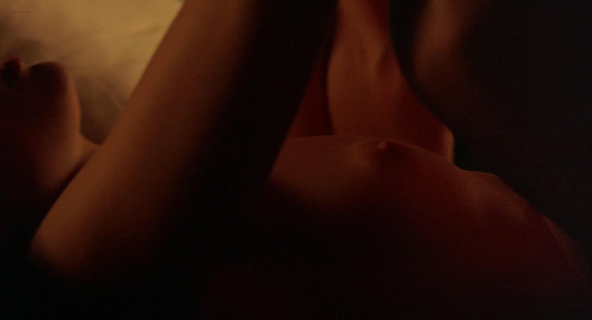 Fanny ardant nude right!