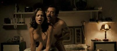 Elizabeth Cervantes nude sex doggy style - El infierno (MX-2010) hd720p (2)