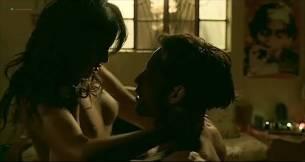 Elsa Pataky sex Liz Gallardo, Lucia Ojeda, Anahí de Cárdenas all naked and sex- Mancora (2008) (3)