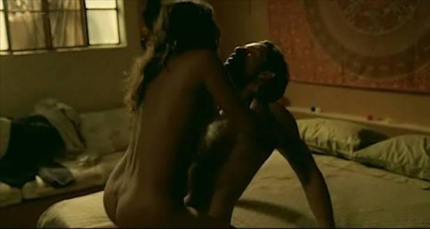 Elsa Pataky sex Liz Gallardo, Lucia Ojeda, Anahí de Cárdenas all naked and sex- Mancora (2008) (2)
