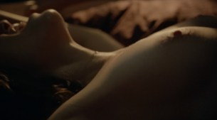 Emmy Rossum nude sex Sasha Alexander hot Kate Morgan Chadwick nude sex doggy style