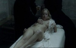 Eva Nemeth nude full frontal Andrea Chuchval nude and others all nude - Run With Fear (2005) (10)