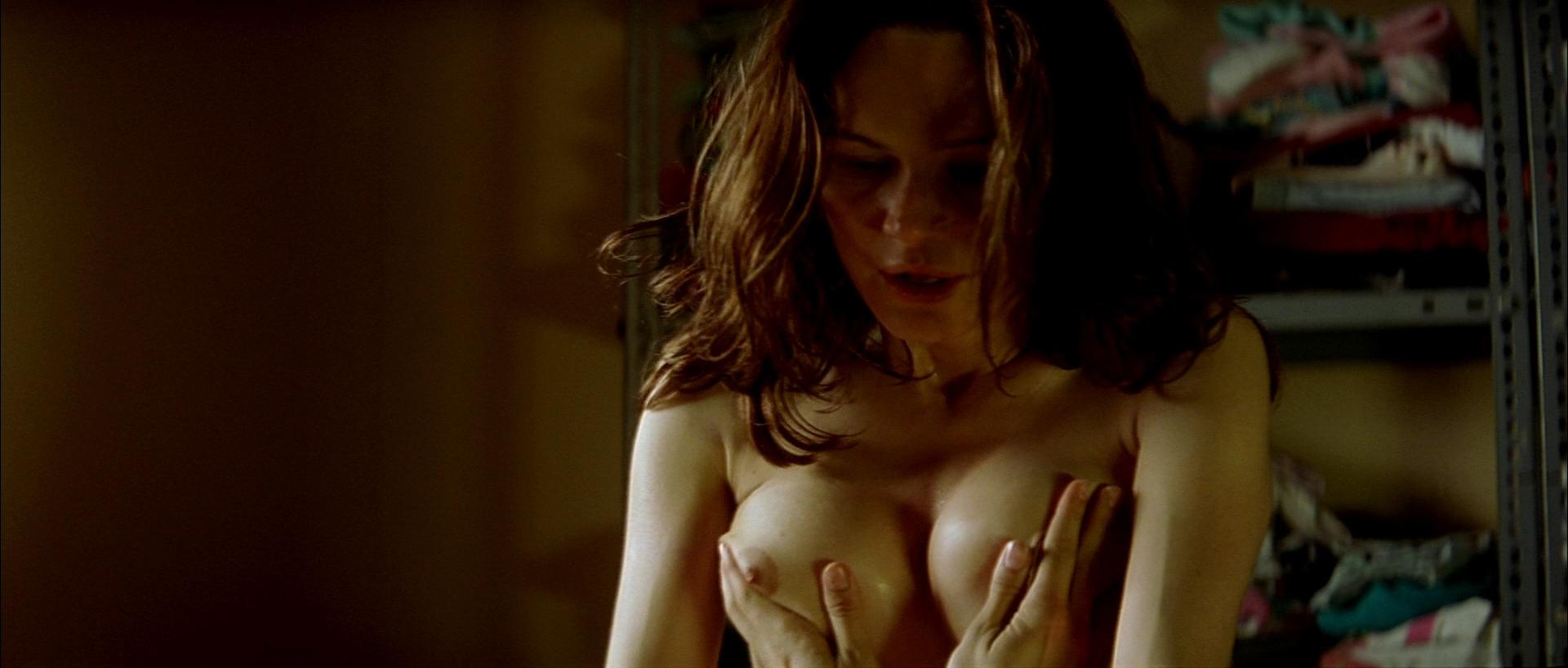 Francesca neri nude
