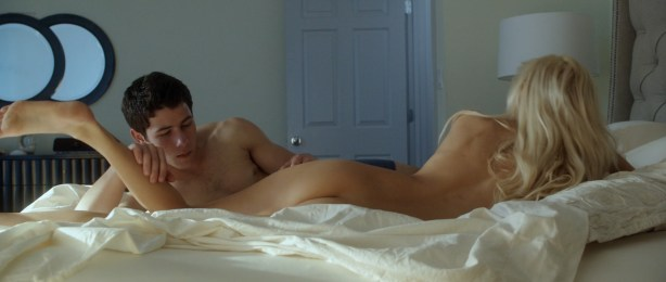 Isabel Lucas nude butt wet an see through - Careful What You Wish For hd 1080p (2015) (1)