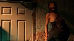 Jasmina Hdagha nude topless and quicky sex - Dark Moon Rising (2009) hd1080p (2)
