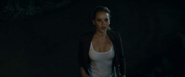 Jennifer Lawrence hot cleavage and sexy and Elisabeth Shue hot lingerie - House At The End Of The Street (2012) hd1080p (8)