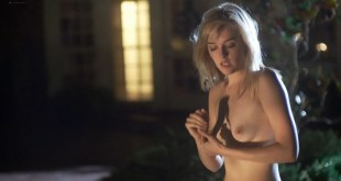 Jess Weixler nude Kate Lyn Sheil nude too - Somebody Up There Likes Me (2013) HD 1080p (6)