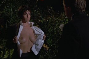 Joyce Hyser nude huge nice boobs – Just One Of The Guys (1985) hd1080p