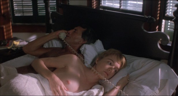 Karen Young nude brief topless - Night Game (1989) hd1080p (8)