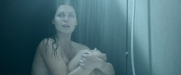 Kate French hot nude but covered - Echoes (2014) WEB-DL hd720p (1)