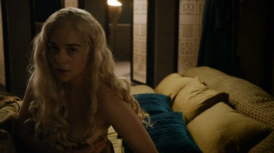 Meena Rayann nude full frontal and Emilia Clarke not nude but hot - Game of Thrones (2015) s5e1 hd1080p (8)