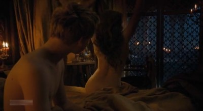Natalie Dormer hot nipple & others nude full frontal - Game Of Thrones (2015) s5e3 hd720p (18)