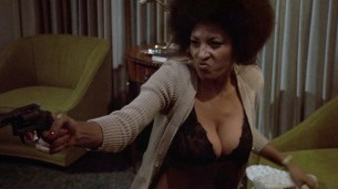 Pam Grier nude topless Lisa Farringer nude and others nude too- Coffy (1973) hd1080p (15)