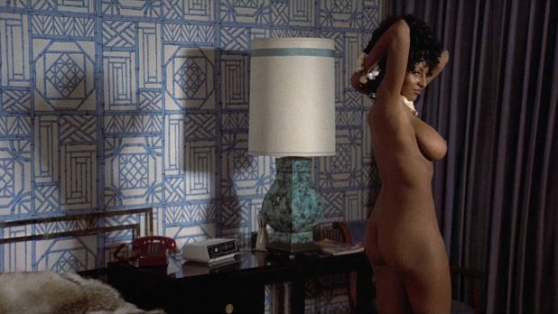 Pam Grier nude topless Lisa Farringer nude and others nude too- Coffy (1973) hd1080p (10)