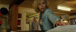 Scarlett Johansson hot and sexy and Analeigh Tipton hot - Lucy (2014) hd1080p (11)