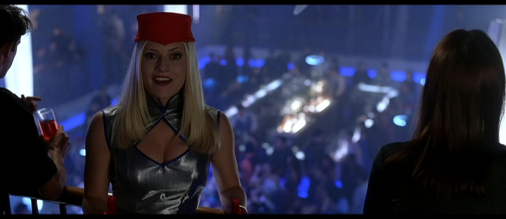 Tara Reid nude hot sex and Emily Procter nude body double - Body Shots (1999) HD 1080p Web (13)