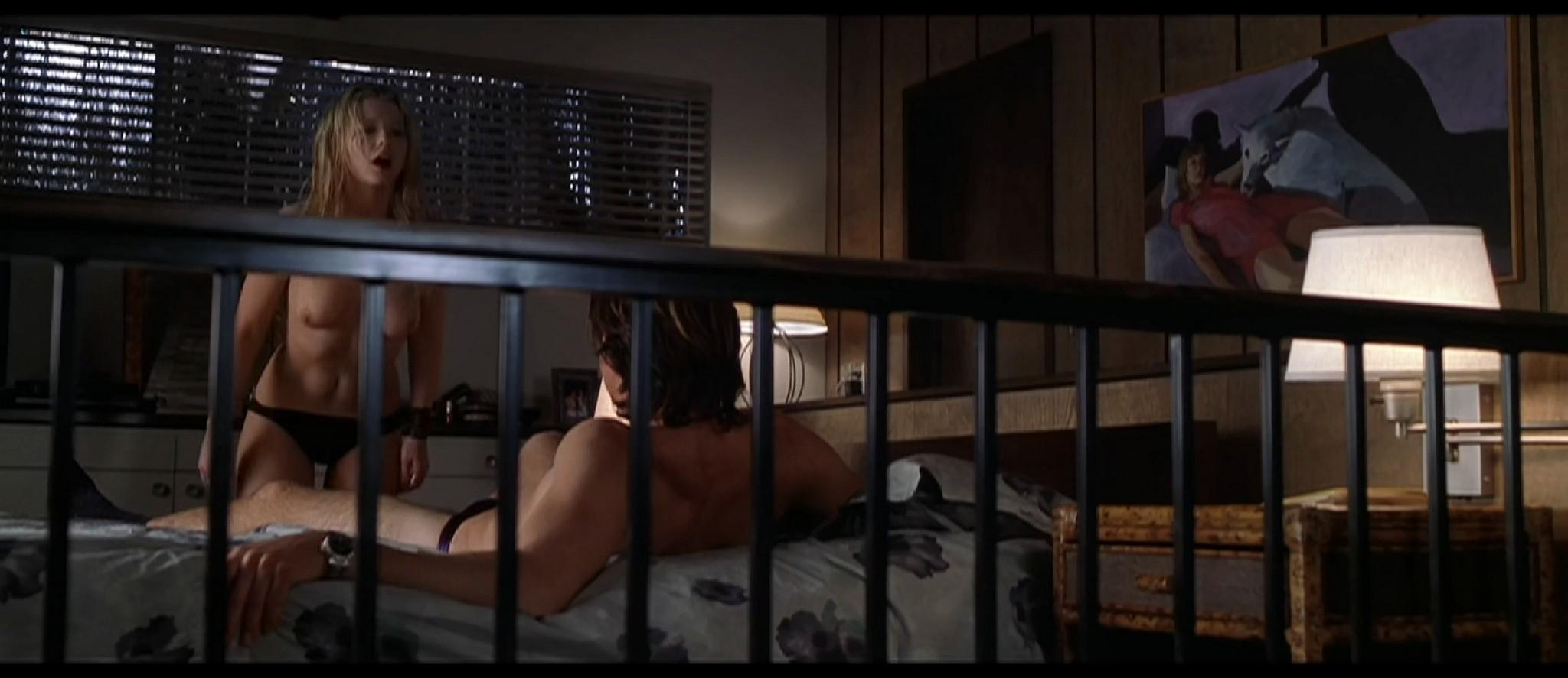 Tara Reid nude hot sex and Emily Procter nude body double - Body Shots (1999) HD 1080p Web (6)