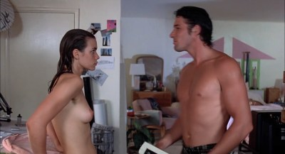 Valerie Kaprisky nude full frontal and sex - Breathless (1983) hd720-1080p (4)