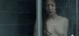 Ana Girardot nude brief topless and Jenna Thiam nude - Revenants (FR-2012) s1e6e7 hd720p (9)