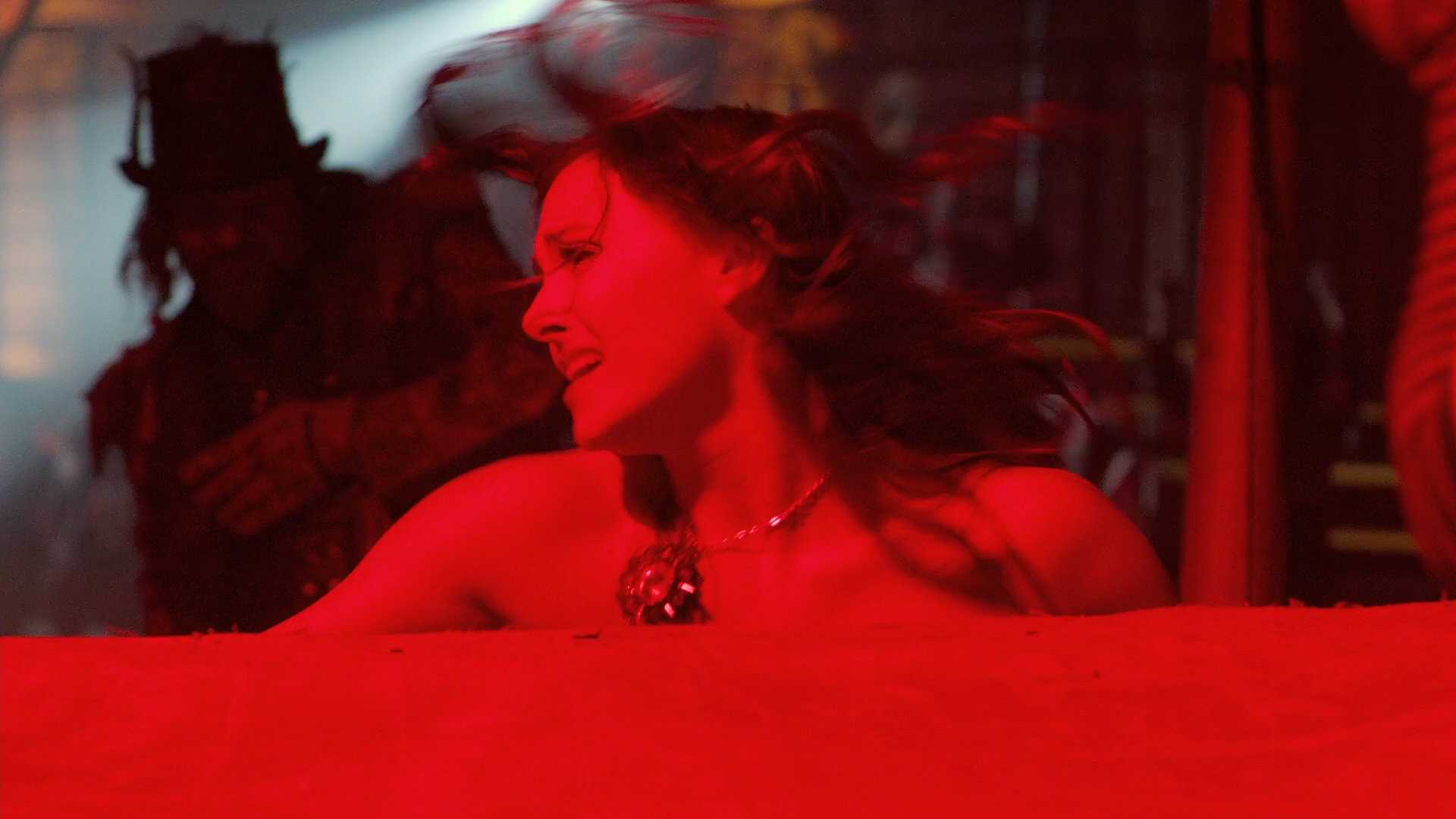Briana evigan naked celebritys