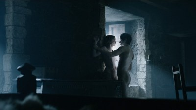 Charlotte Hope nude topless and butt - Game Of Thrones (2015) s5e5 hd720-1080p (7)