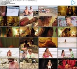 Chloe Bridges hot bikini Jillian Murray hot Mindy Robinson nude - Mantervention (2014) hd720-1080p (13)