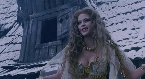 Kate Beckinsale hot sexy Elena Anaya hot cleavage Josie Maran hot - Van Helsing (2004) hd1080p (6)