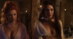 Kate Beckinsale hot sexy Elena Anaya hot cleavage Josie Maran hot - Van Helsing (2004) hd1080p (3)
