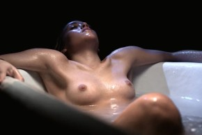 Lilly-Fleur Pointeaux nude and wet and Gala Besson nude brief side boob - Horsehead (FR-2014) hd1080p (2)
