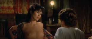 Maria Conchita Alonso nude Teri Polo nude topless and others nude  - The House of the Spirits (1994) hd1080p