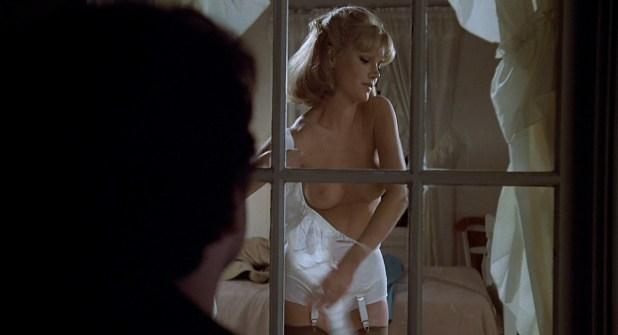 Mary Louise Weller nude topless Sarah Holcomb nude Karen Allen nude butt- Animal House (1978) hd1080p (7)