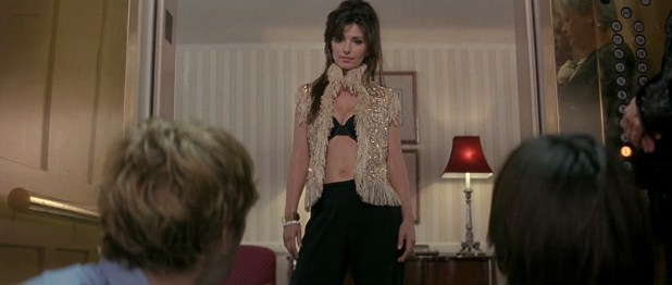 Naomi Watts hot sexy bikini Isla Fisher hot and Shania Twain cleavage - I (heart) Huckabees (2004) hd720p (10)