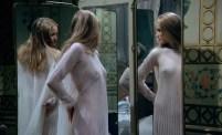Pascale Rivault nude bush Sirpa Lane nude bush and labia Lisbeth Hummel nude too - The Beast (1975) hd1080p (16)