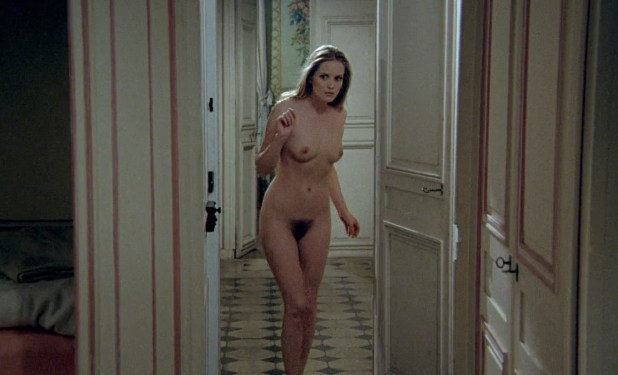 Pascale Rivault nude bush Sirpa Lane nude bush and labia Lisbeth Hummel nude too - The Beast (1975) hd1080p (7)