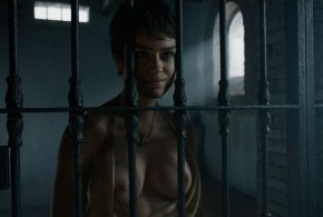 Rosabell Laurenti Sellers nude topless and Emilia Clarke nude but covered and sex  – Game of Thrones (2015) s5e7 hd720-1080p
