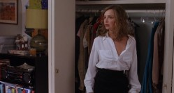 Toni Collette nude brief topless and Calista Flockhart hot and sexy - The Last Shot (2004) hd720p (8)