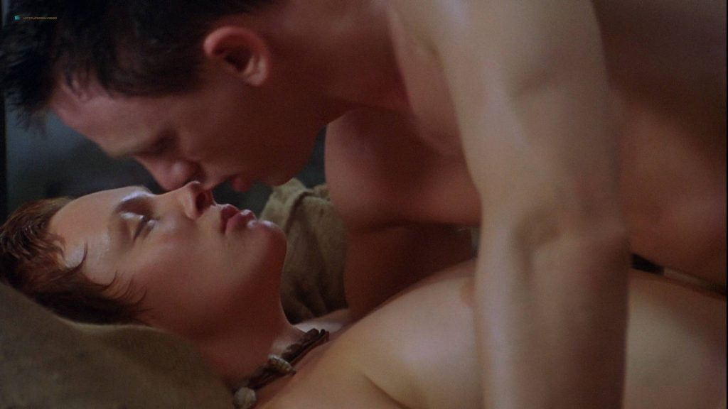 Toni Collette nude topless and sex - Hotel Splendide (UK-2000) HD 1080p (6)