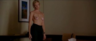 Toni Collette nude topless sex and wet in bra - Japanese Story (AU-2003)