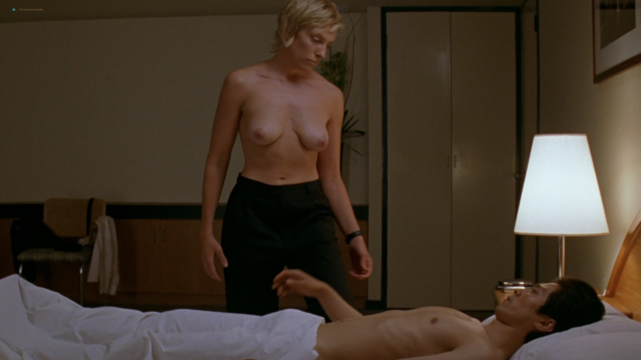 Toni collette sex