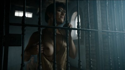 Rosabell Laurenti Sellers nude topless and Emilia Clarke nude but covered and sex - Game of Thrones (2015) s5e7 hd720-1080p (3)