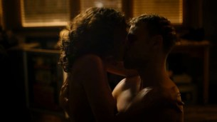 Amy Mußul nude hot sex Erendira Ibarra not nude lingerie and Tuppence Middleton bra - Sense8 (2015) s1e2 hd720-1080p (20)