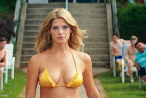 Ashley Greene hot bikini Gina Gershon hot too – Staten Island Summer (2015) hd1080p Web-Dl