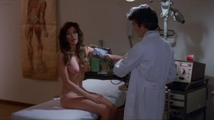 Barbi Benton nude topless full doctor exam - Hospital Massacre (1981) hd1080p BluRay