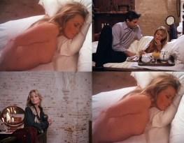 Bo Derek nude brief topless - Hot Chocolate (1992)