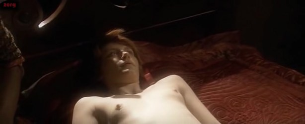 Bryce Dallas Howard nude bush topless and sex - Manderlay (2005) (6)