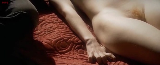 Bryce Dallas Howard nude bush topless and sex - Manderlay (2005) (5)