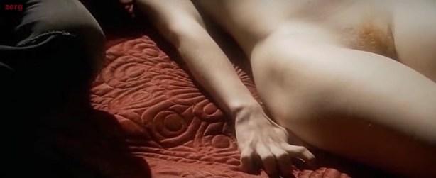 Bryce Dallas Howard nude bush topless and sex - Manderlay (2005) (5)